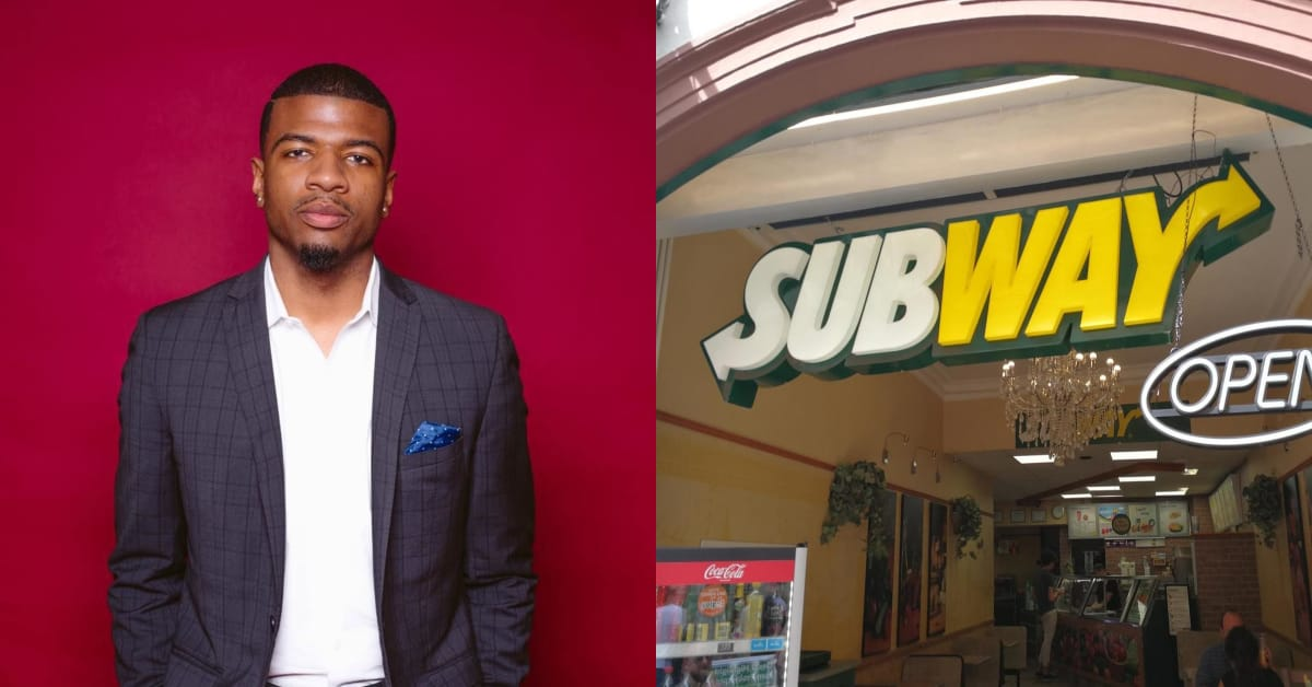 Chris Williams Subway Franchise Owner