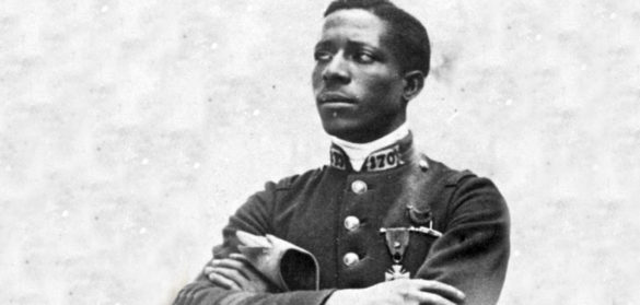 Eugene Bullard War Hero